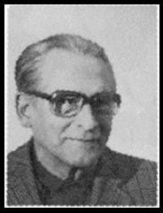 Eugen Bürgin