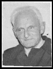 Gustav Mohler