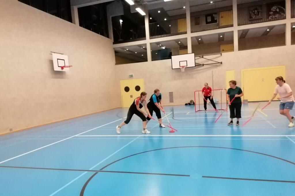Frauen Aktiv_Training