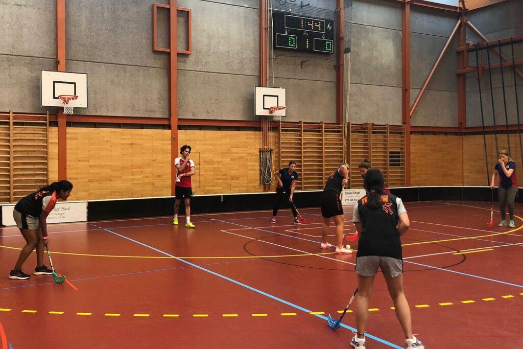 2021 09 Damen Unihockeyturnier Sissach_test